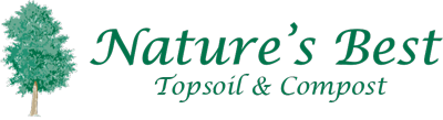 Nature's Best Topsoil & Compost logo